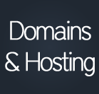 Domain name registration and web hosting - click here for more info
